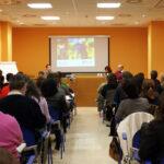 Jornadas de difusión del programa DIS INTRA