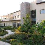 Hotel accesible Sierra Luz